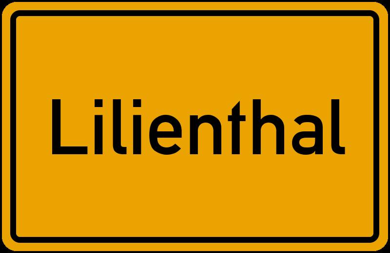 onlinestreet Branchenbuch für Lilienthal