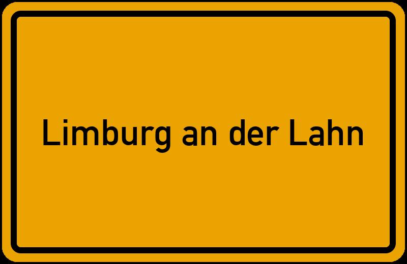 onlinestreet Branchenbuch für Limburg an der Lahn