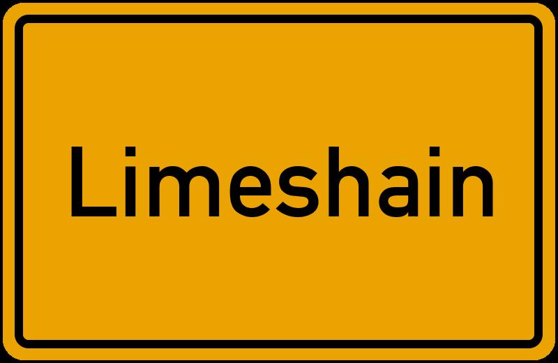 onlinestreet Branchenbuch für Limeshain
