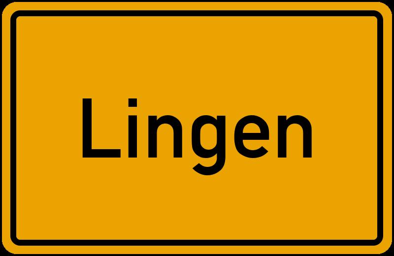onlinestreet Branchenbuch für Lingen