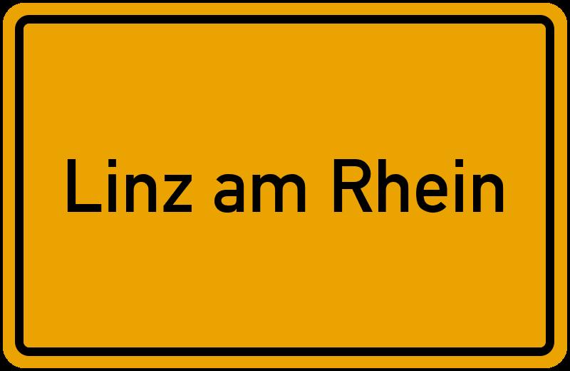 onlinestreet Branchenbuch für Linz am Rhein