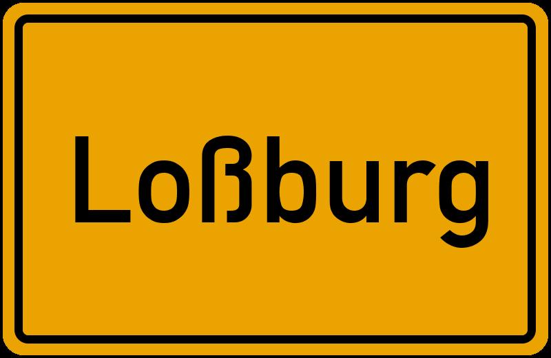 onlinestreet Branchenbuch für Loßburg