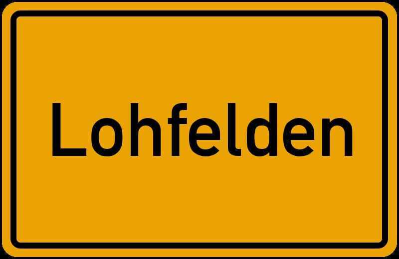 onlinestreet Branchenbuch für Lohfelden
