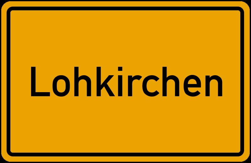 onlinestreet Branchenbuch für Lohkirchen