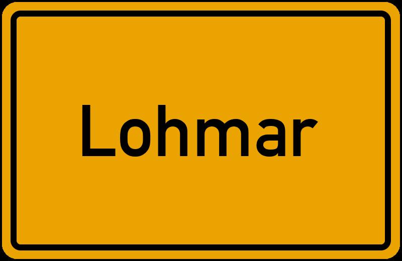 onlinestreet Branchenbuch für Lohmar