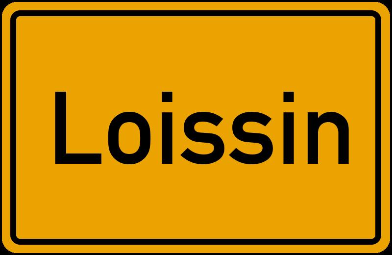 onlinestreet Branchenbuch für Loissin