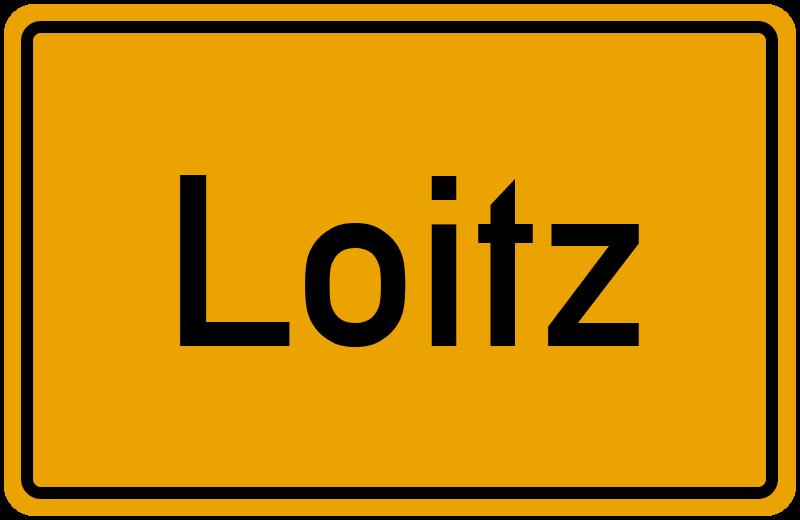 onlinestreet Branchenbuch für Loitz