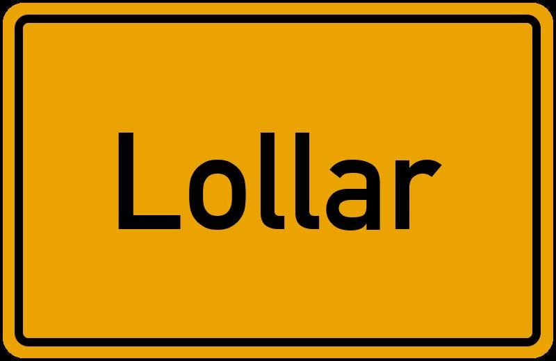 onlinestreet Branchenbuch für Lollar