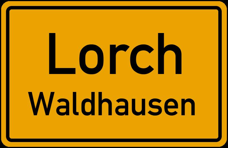 akazienstra e in 73547 lorch waldhausen baden w rttemberg. Black Bedroom Furniture Sets. Home Design Ideas
