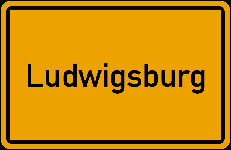 onlinestreet Branchenbuch für Ludwigsburg