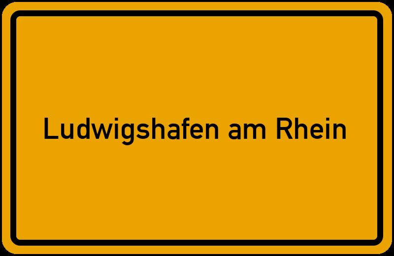 onlinestreet Branchenbuch für Ludwigshafen am Rhein