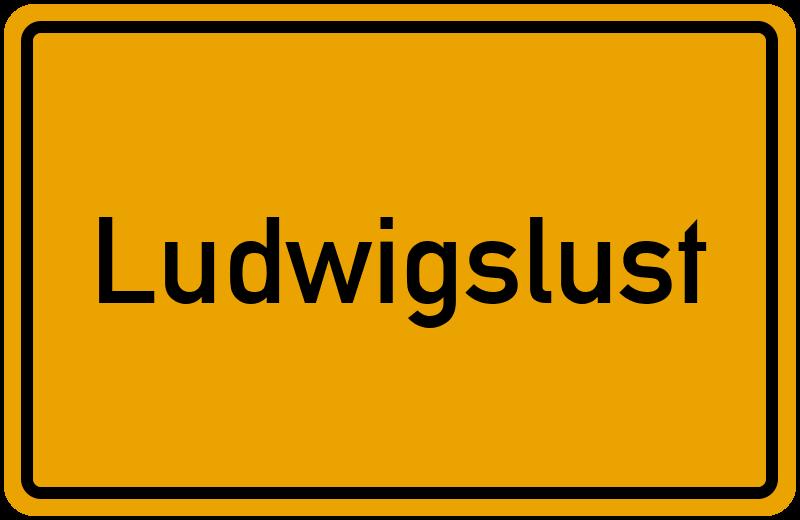 onlinestreet Branchenbuch für Ludwigslust