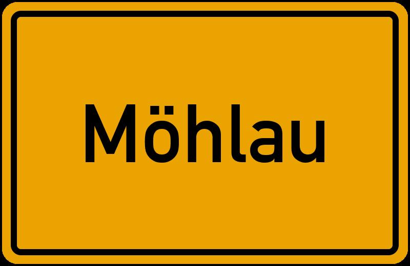 onlinestreet Branchenbuch für Möhlau