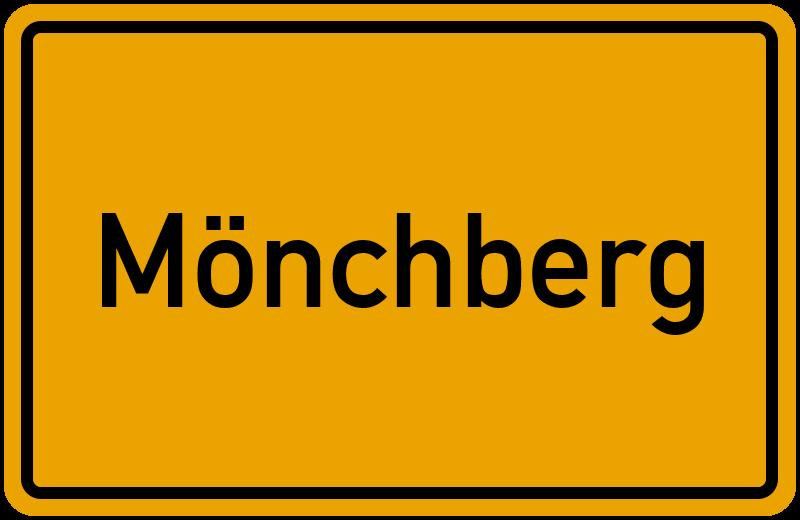 onlinestreet Branchenbuch für Mönchberg
