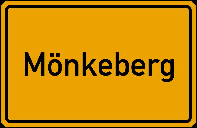 onlinestreet Branchenbuch für Mönkeberg