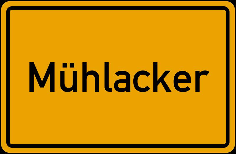 onlinestreet Branchenbuch für Mühlacker