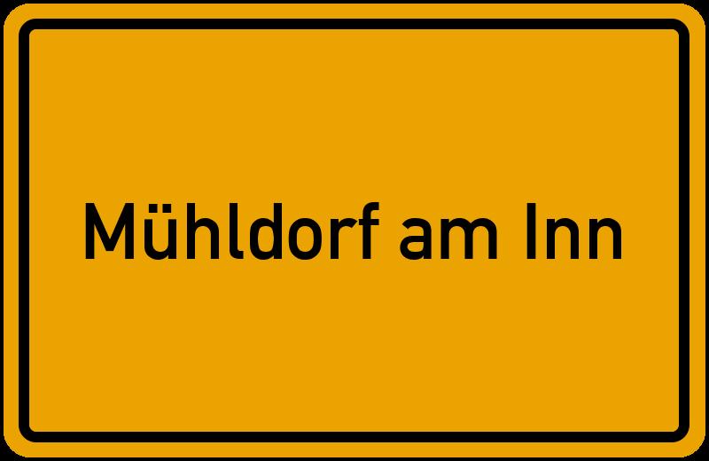 onlinestreet Branchenbuch für Mühldorf am Inn