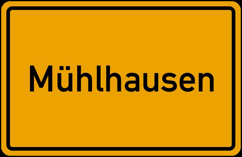 onlinestreet Branchenbuch für Mühlhausen