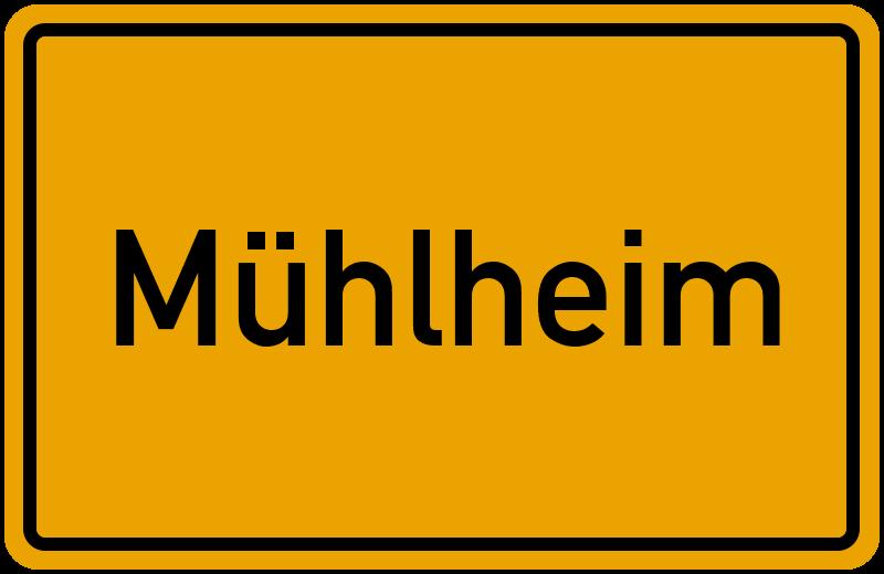 onlinestreet Branchenbuch für Mühlheim
