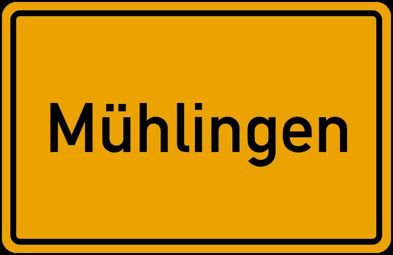 onlinestreet Branchenbuch für Mühlingen