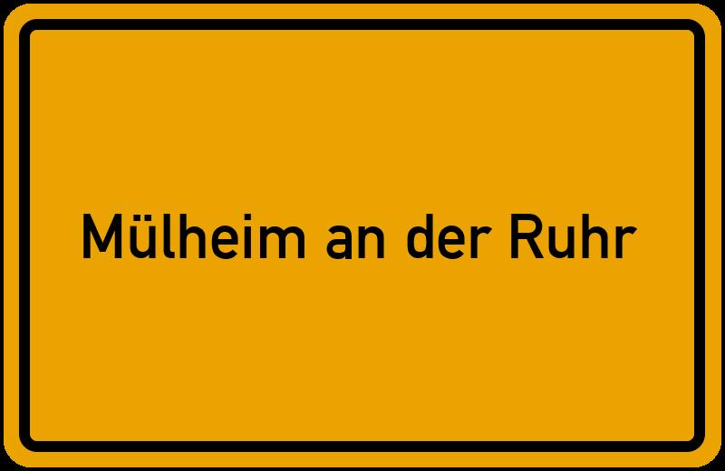 onlinestreet Branchenbuch für Mülheim an der Ruhr