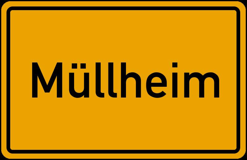 onlinestreet Branchenbuch für Müllheim