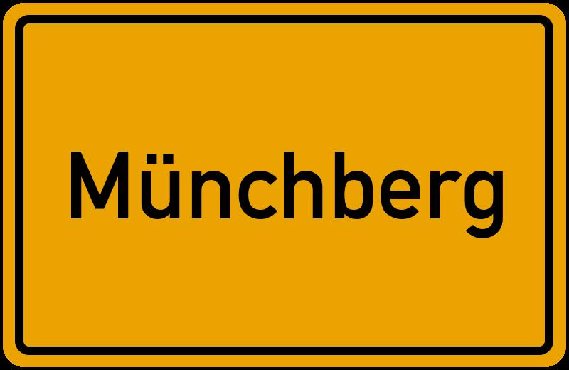 onlinestreet Branchenbuch für Münchberg