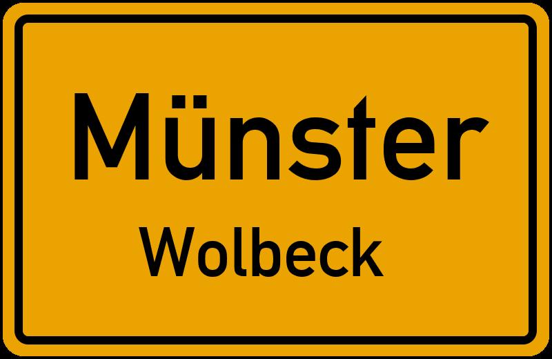 Unbehaun Wolbeck