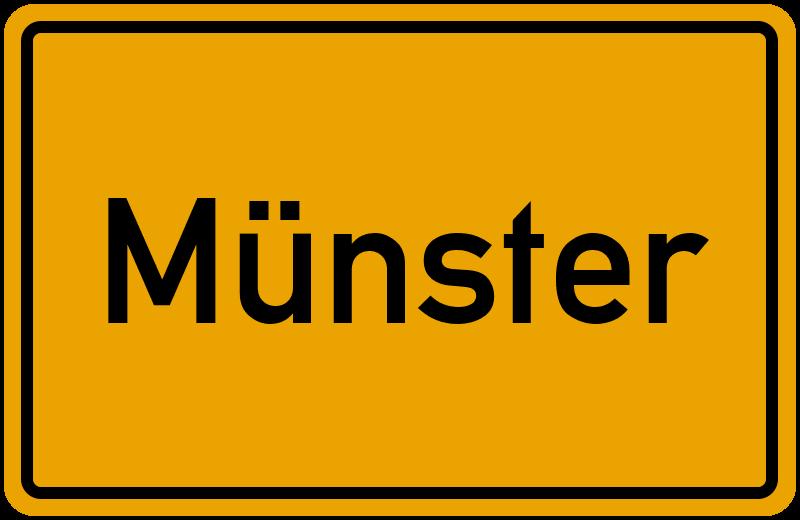 onlinestreet Branchenbuch für Münster