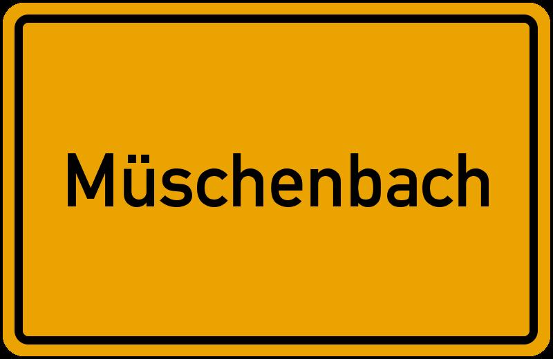 onlinestreet Branchenbuch für Müschenbach