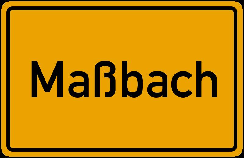 onlinestreet Branchenbuch für Maßbach