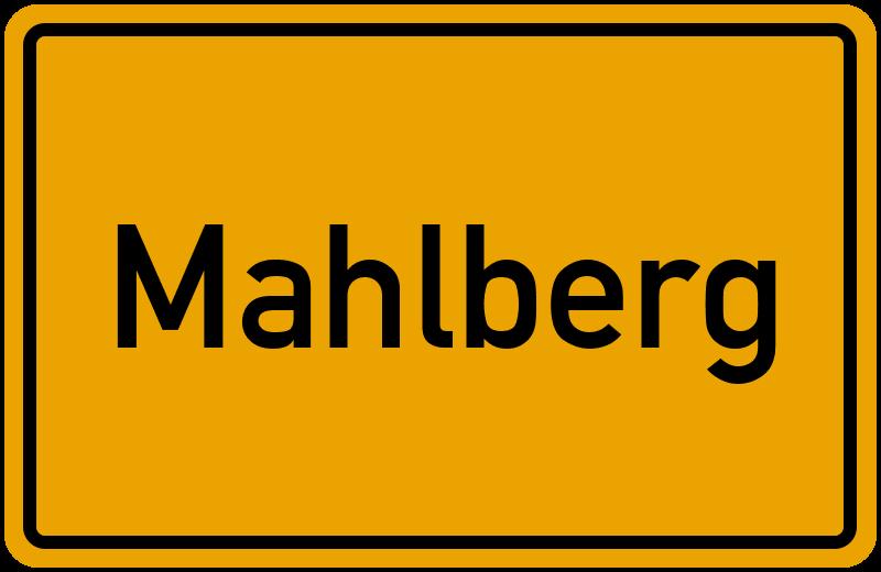 onlinestreet Branchenbuch für Mahlberg
