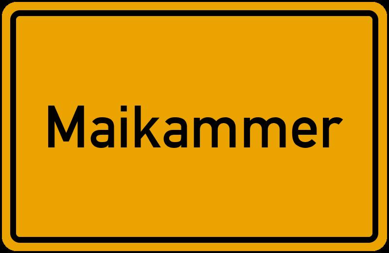 onlinestreet Branchenbuch für Maikammer