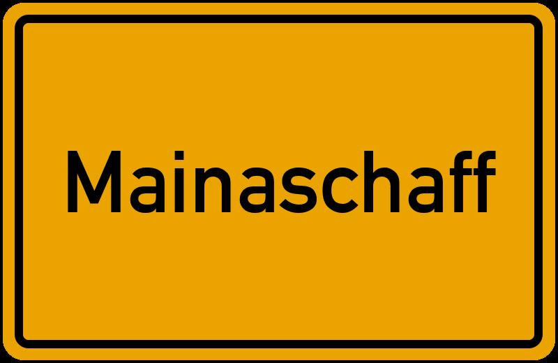 onlinestreet Branchenbuch für Mainaschaff