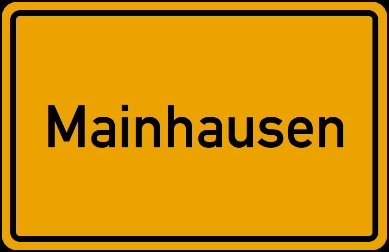 onlinestreet Branchenbuch für Mainhausen