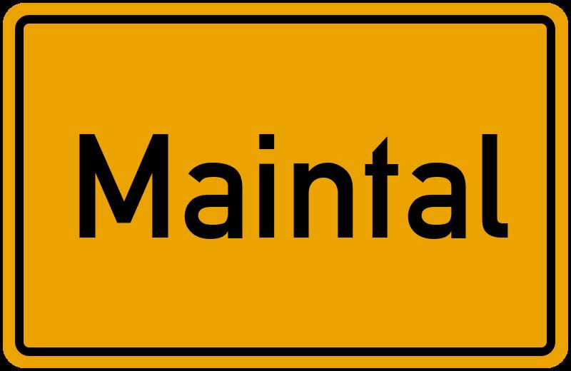 onlinestreet Branchenbuch für Maintal