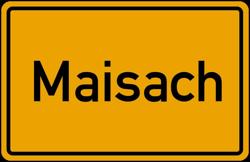 onlinestreet Branchenbuch für Maisach