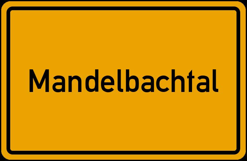 onlinestreet Branchenbuch für Mandelbachtal