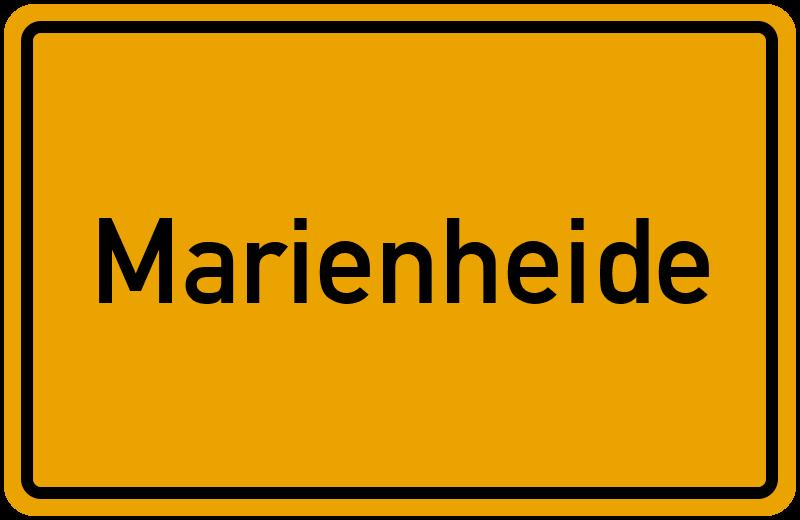 onlinestreet Branchenbuch für Marienheide