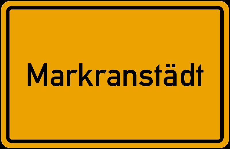 onlinestreet Branchenbuch für Markranstädt