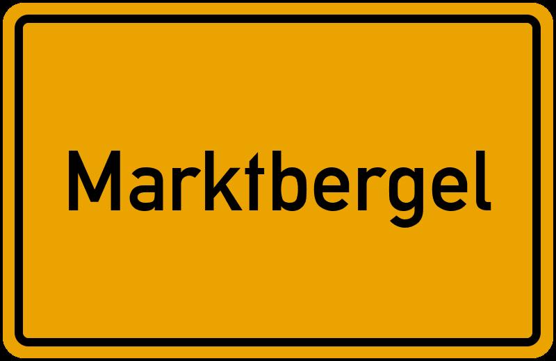 onlinestreet Branchenbuch für Marktbergel