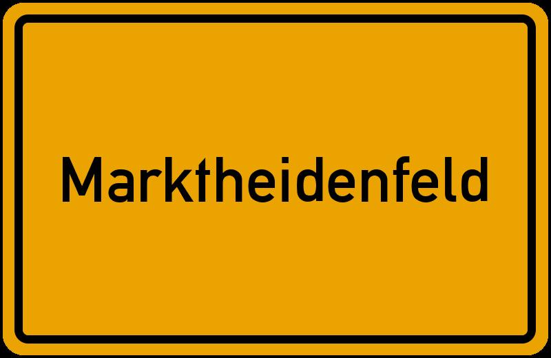 onlinestreet Branchenbuch für Marktheidenfeld