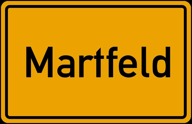 onlinestreet Branchenbuch für Martfeld