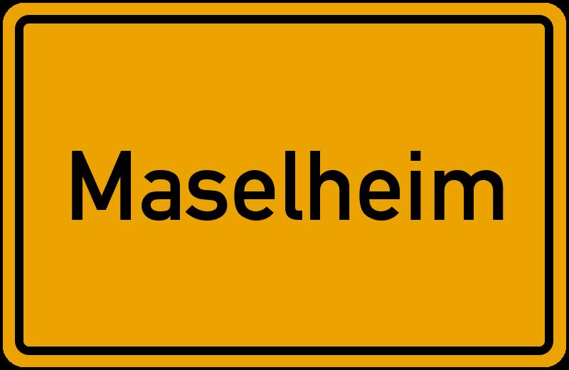 onlinestreet Branchenbuch für Maselheim