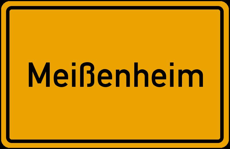 onlinestreet Branchenbuch für Meißenheim