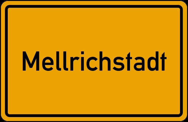 onlinestreet Branchenbuch für Mellrichstadt