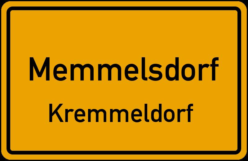 Bachanger In 96117 Memmelsdorf Kremmeldorf Bayern