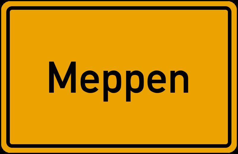 onlinestreet Branchenbuch für Meppen