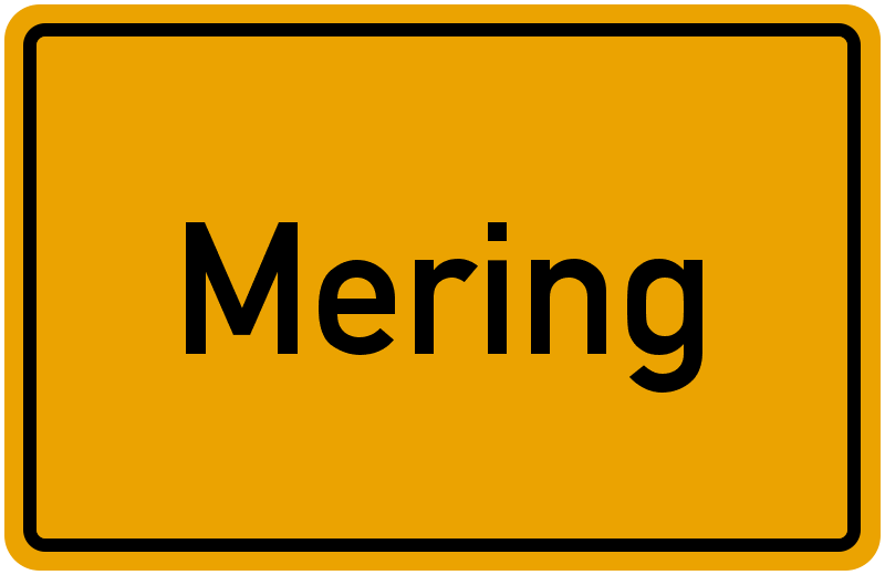 onlinestreet Branchenbuch für Mering