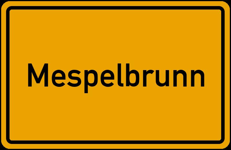 onlinestreet Branchenbuch für Mespelbrunn